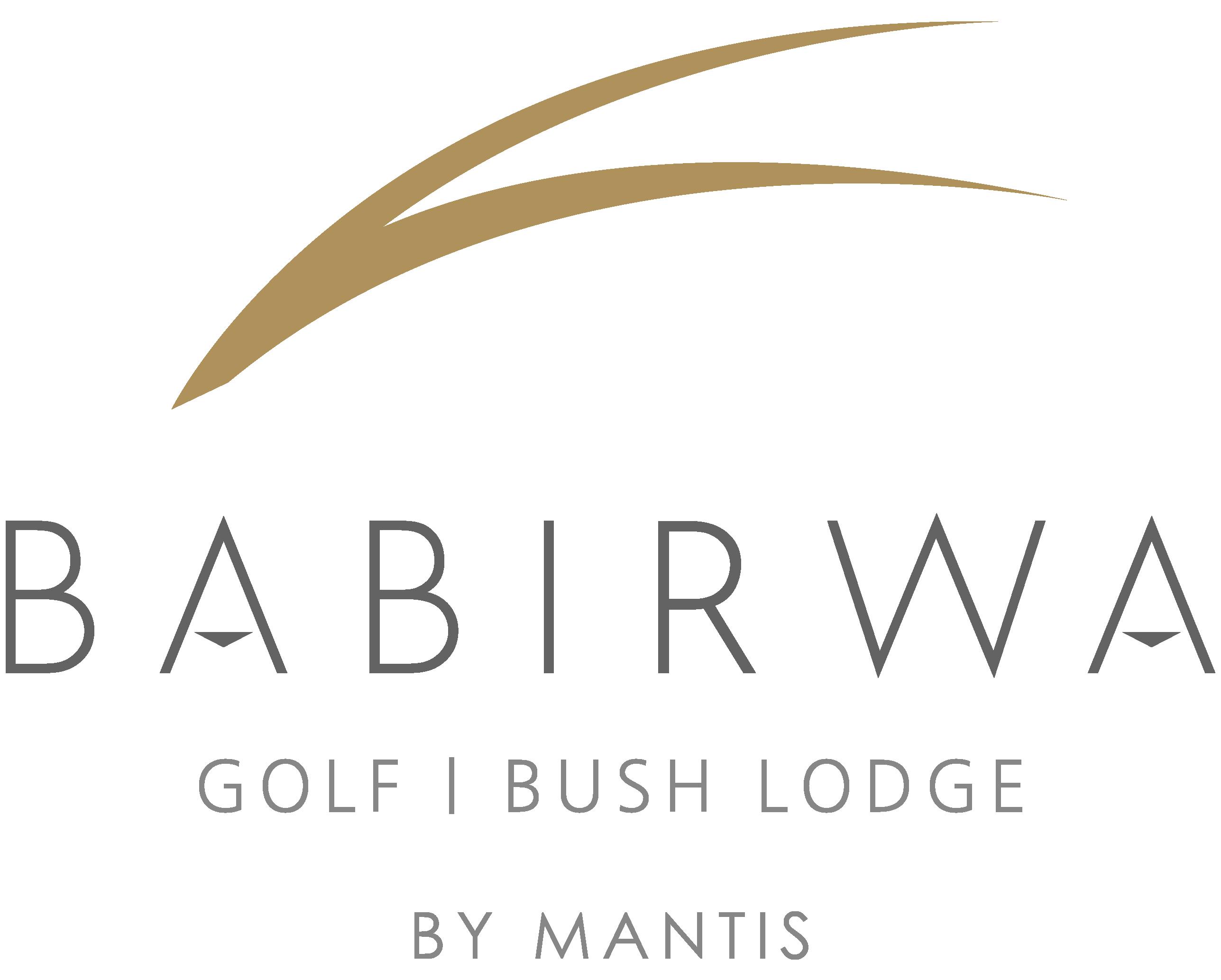 Babirwa Golf and Bush Lodge Logo